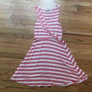 Gap Striped Summer Dress